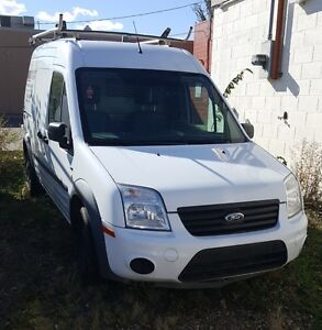 Four 2012 Ford Transit Vehicles FOR SALE - $7,500 to $12,500