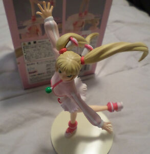 Anime Figurine Burst Angel: Amy London Ontario image 5
