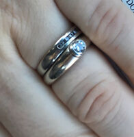 Lost wedding band-reward if found.