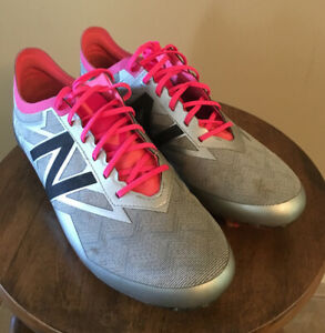 New Balance Furon 3.0 Limited Edition FG Soccer Cleats (M 8.5)