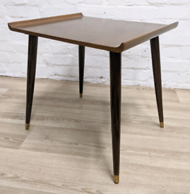 Mid Century Table (DELIVERY AVAILABLE)