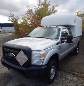 2011 Ford F350 Other XL Pickup Truck