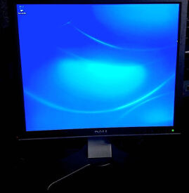 DELL 1707FP 17 INCH LCD MONTOR