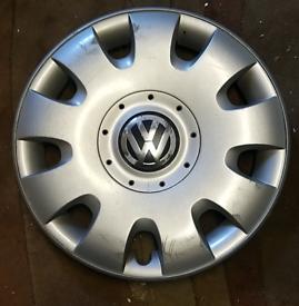 15 inch Volkswagen Car Wheel Trim