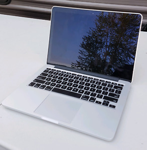 MacBook Pro 2.7GHz i5