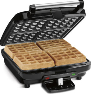 Cuisinart    Appareil pour Waffle   Belgian Waflle Maker