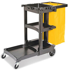 Cleaning Cart (Brand New)