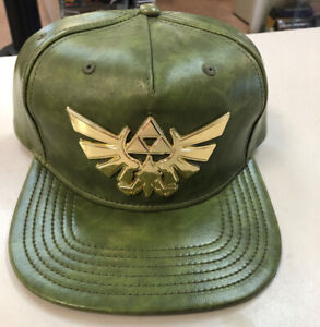 LEGEND OF    ZELDA HAT /COLLECTIBLES AND   MORE