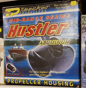 Hustler Propeller Housing