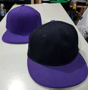 **REDUCED** Brand new,XL HAT'S FROM LIDS