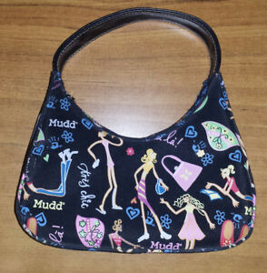 Purse by Mudd