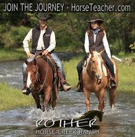 Steve Rother Horsemanship Clinic