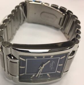 Kenneth Cole Reaction Men's Bracelet Watch