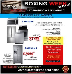 NEWYEAR SALE SAMSUNG BOSCH LG GE WHIRLPOOL KITCHENAID DISHWASHER