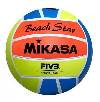 "Grevinga® PROFI Mikasa Beachvolleyball ""Beach Star"" 141170"