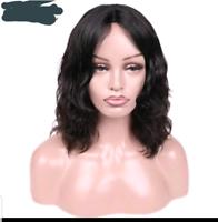 Human hair wigs. $100