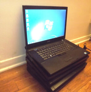 Laptop DELL E6500  CORE 2 DUO 2G-80G + WEBCAM 85$ 4389267765