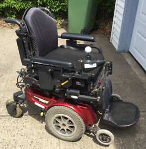 Electric Wheelchair - reduced price!