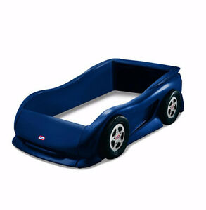 Sports Car twin bed