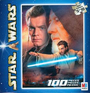 Star Wars casse-tête