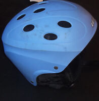 3 helmets for ski or Snowboard/Casque de ski