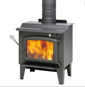 WANTED: Small Wood Stove
