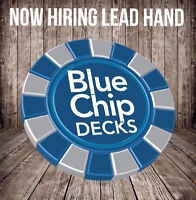 Deck Lead Hand For Hire