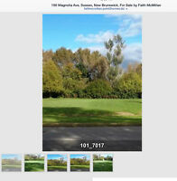190 Magnolia Avenue Great peice of land in Sussex