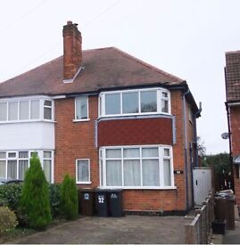 Studio flat to let in solihull, just refurbished