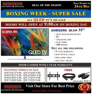 WOw SALE  LG TV 65UJ6540 55UJ6300 65UJ6300 MISSISSAU