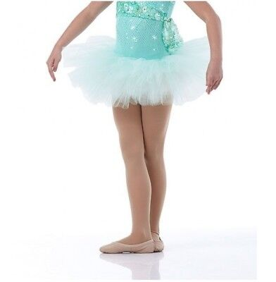 Group Of 6 Costumes (GROUP LOT of 7  Tutu ONLY Dance Costume Child)