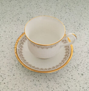 Royal Albert tea cups