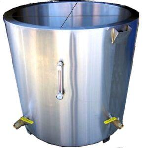 Melter - Melting Tank
