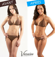 Bronzage Vaporisé Spray Tan