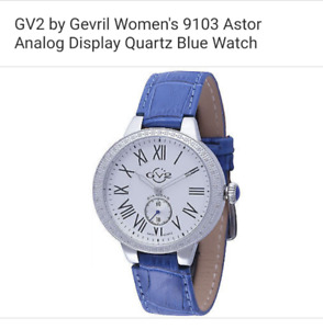 Gevril Women's Watch