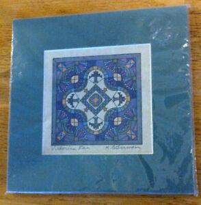 Kathi Giberman Prints - framed and unframed - $4.00 each