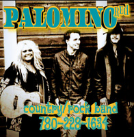 PALOMINOred, Country/Rock band for all occasions and locations!!