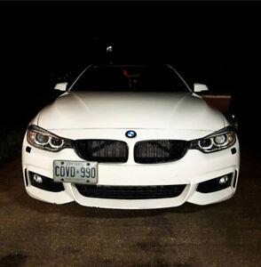 2014 BMW 428I XDRIVE 2DOOR