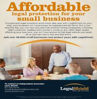 $ Your one-stop shop for legal counsel.