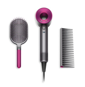 Brand New Dyson Supersonic Limited Edition Hair Styling Set