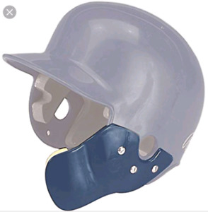 (New) batting helmet face gaurd