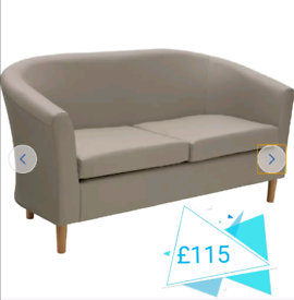 Settee Sofa Sale. Enquire availability. Real Bargains Clearance Outlet