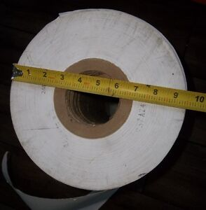 "12"" WIDE ROLL OF BRIGHT WHITE HEAVY GAUGE PAPER Belleville Belleville Area image 4"
