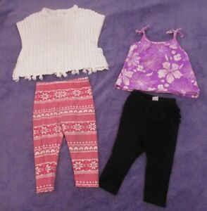 Girl's clothes size 12-18 months (Reduced)