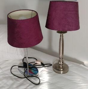 Lamps Decorative