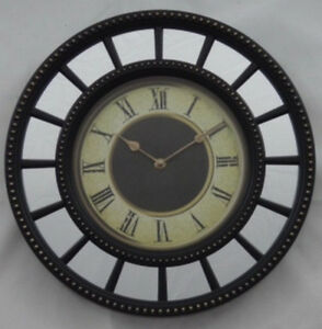 WALL CLOCK FOR HOME DECOR