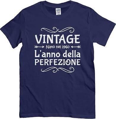 - 60er Jahre Shirt