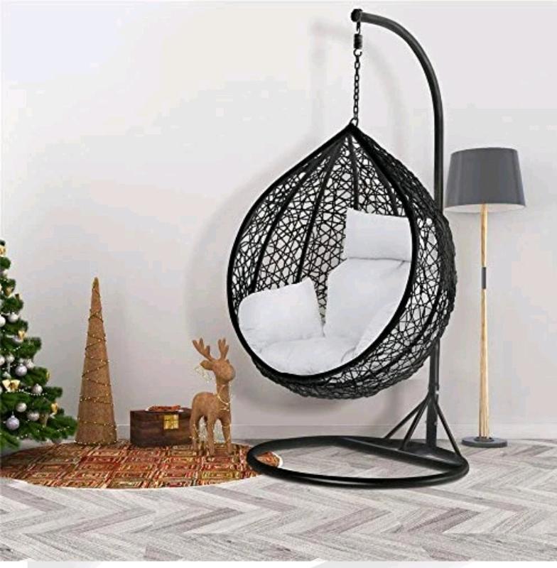 Hanging Egg Chair | in Bradford, West Yorkshire | Gumtree