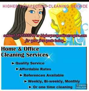 Professional cleaner available  Cambridge Kitchener Area image 1