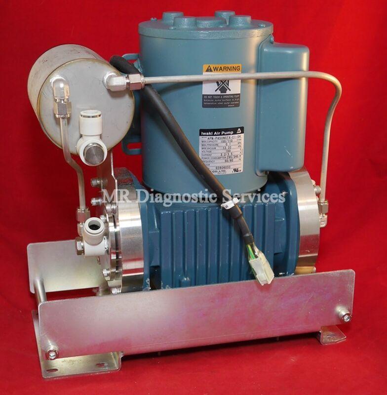 Siemens Advia Chemistry 1800 Vacuum Pump IWAKI 10330837